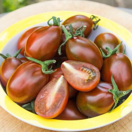 Tomate Poire Chocolat