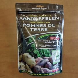 Engrais organique Pommes de Terre