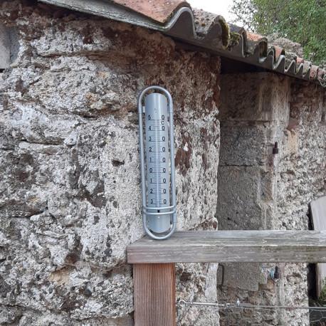 Thermomètre extérieur 38 cm